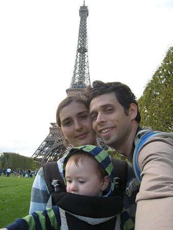 Paris, Sept. '11