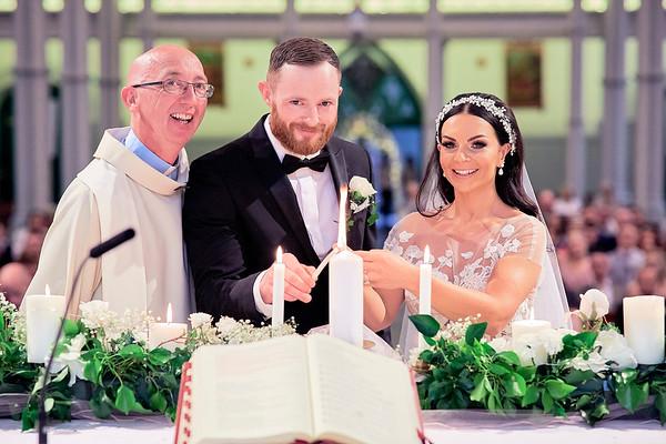 Lenka & Peter`s Wedding at the Killashee Hotel