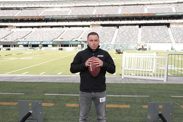 2015 NY Jets Passholder Day