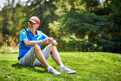 2021-07-26 BGC Golf Tournament
