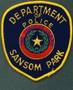 Sansom Park Police