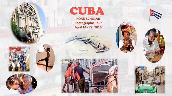 2016 Cuba