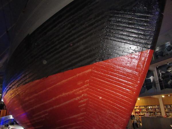 Oslo Norway Fram Kon Tiki Viking Museums 2018