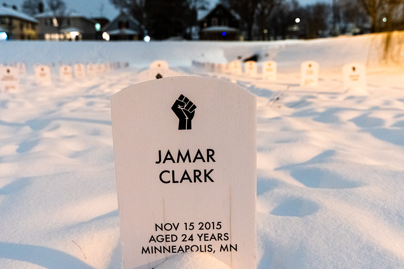 2020 12 29 Snowy Night George Floyd Square Say Their Names Cemetery-27.jpg
