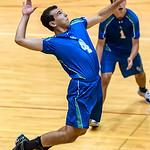 2015 Boys Volleyball
