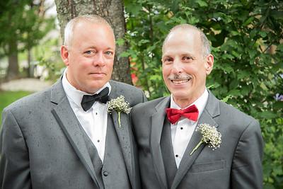 Andus and Robert Wedding 8/6/16