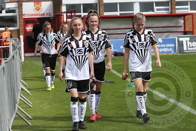 Stourbridge Ladies v Port Vale Ladies