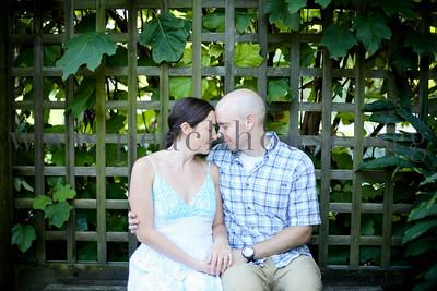 Emma & Brian