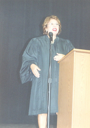 April 2000 HHS Judge Igle Speaking