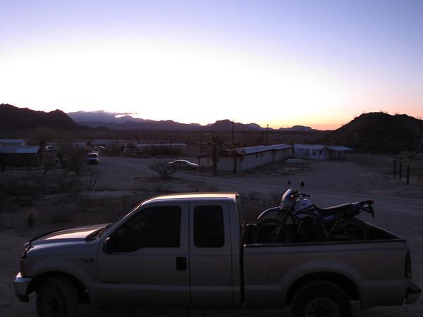 Big Bend 2012