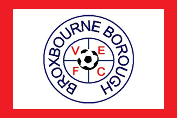 Broxbourne Borough