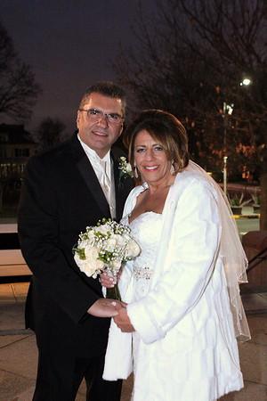 Depczek Wedding