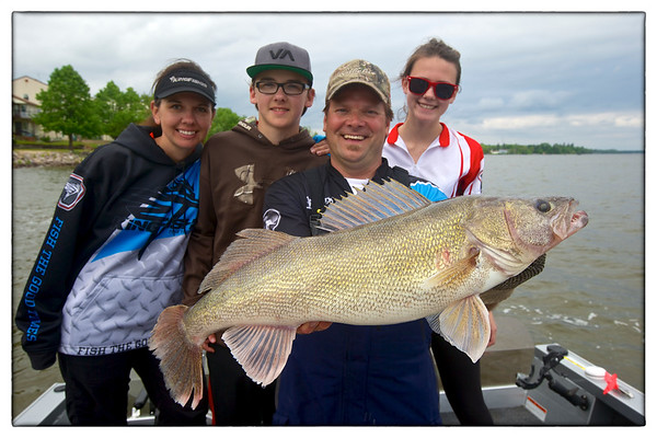 Generation Next Angler Tournaments