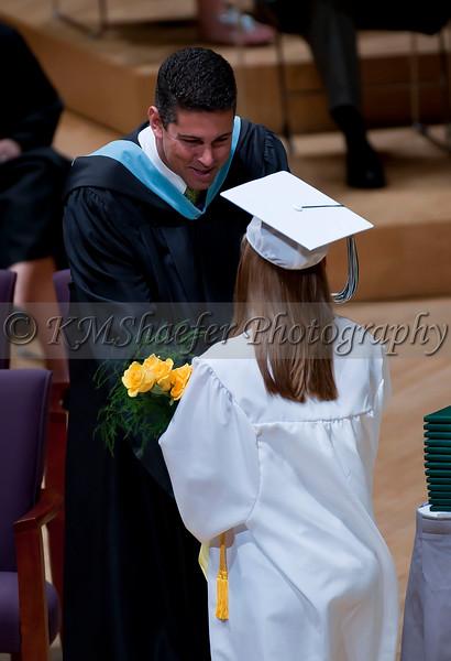 Graduation - diplomas