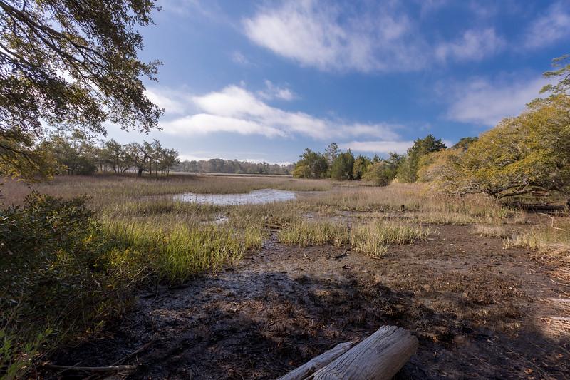 The Marsh- Calabash, NC