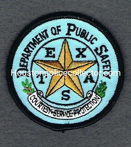 TX DPS Seals