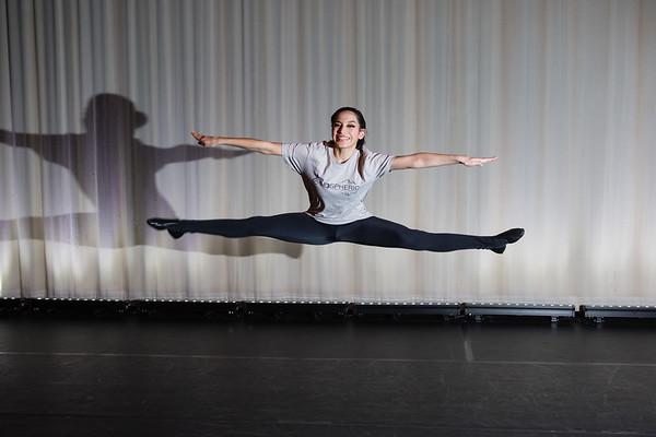 U. S. Grant Dance Seniors