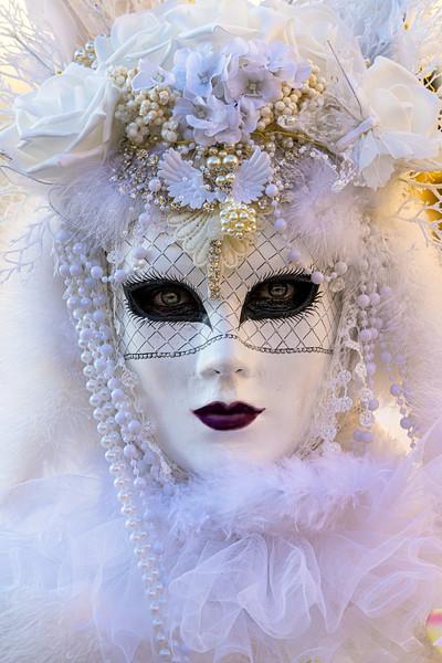 Carnivale Di Venezia I