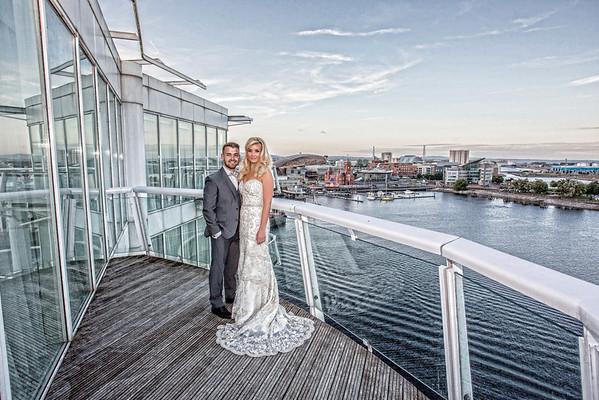 Wedding of Ian & Jade