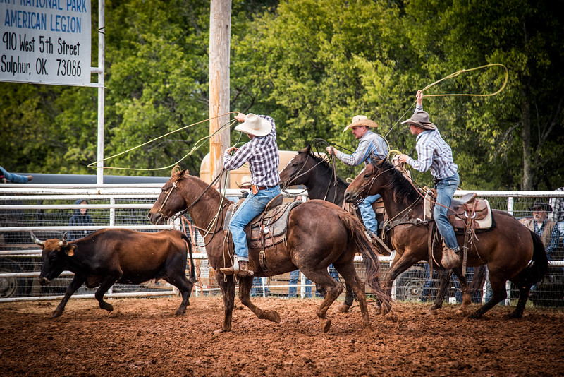 Matt Blalock 3 rd Annual Memorial Ranch Rodeo Wild Cow Milking