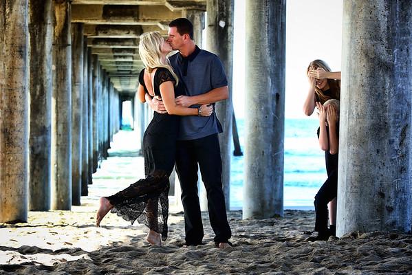 Beach Family Photo Shoot 2013