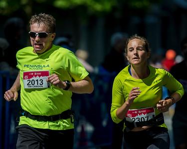 Van Marathon 2015