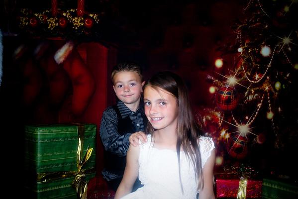 Farren Christmas 2010