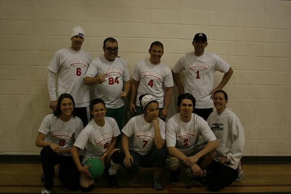 Spring Dodgeball 2008