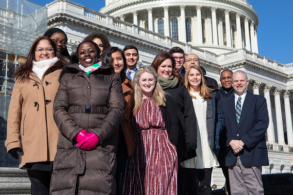 2019 NASSP Student Leadership Advisory Committee