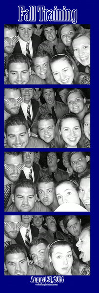 8-31-St. Anselm College-Photo Booth