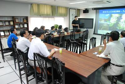 20100908 工業技術研究院材化研究所