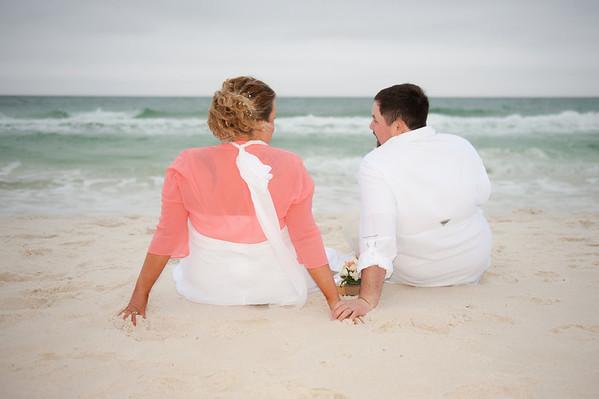 Mr. and Mrs. Mitchell.