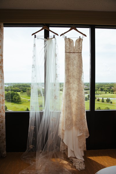 LeCapeWeddings Chicago Photographer - Renu and Ryan - Hilton Oakbrook Hills Indian Wedding -  3.jpg