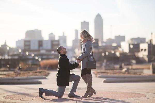 R+R Proposal