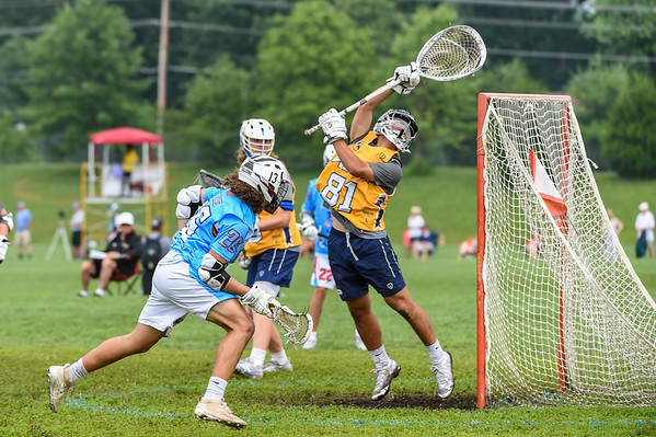 Inside Lacrosse Recruiting Invitational - 06.18.19