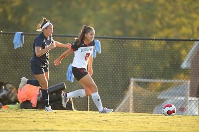 Women's Soccer vs. Georgia Southern