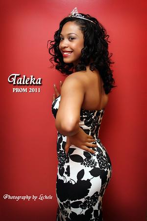 Taleka Prom