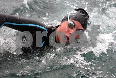 20 Jan 2007 Portsea Swim Classic