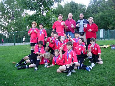 2006 Tournament Champions