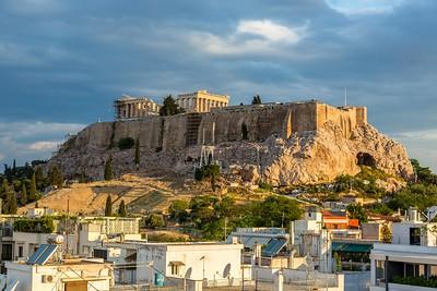 Athens & Santerini Pictures