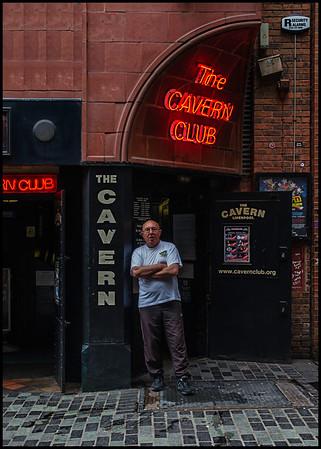 002 - Liverpool Weekend, UK - 2016.