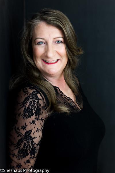 Anne Dowsett