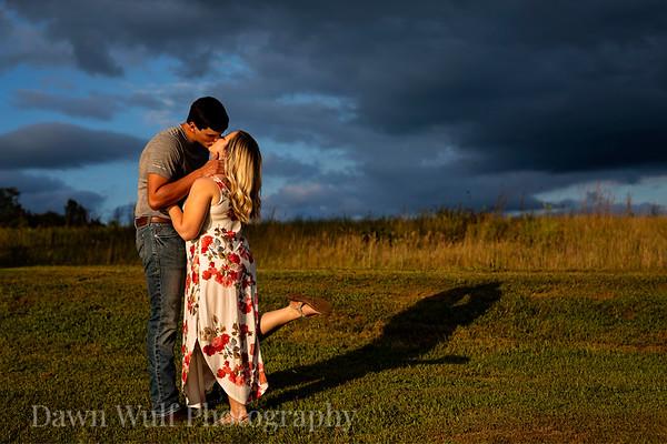 Tanner & Nicole | Engagement