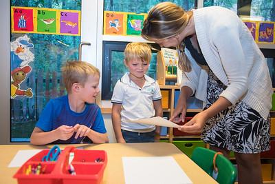Kindergarten Happenings 2019-20