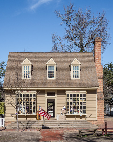 ©2011-2019 Dennis A. Mook; All Rights Reserved; Colonial Williamsburg-00206.jpg