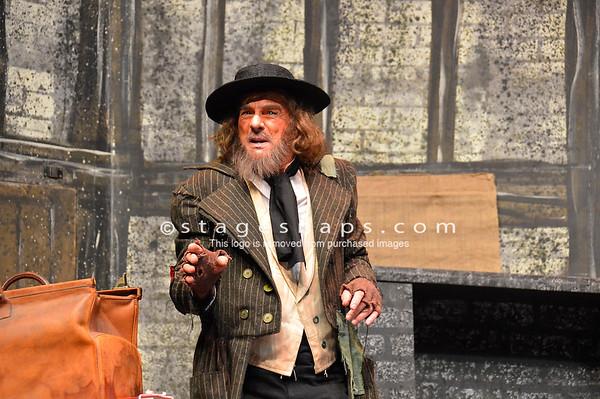 Oliver! Hastleons 2012