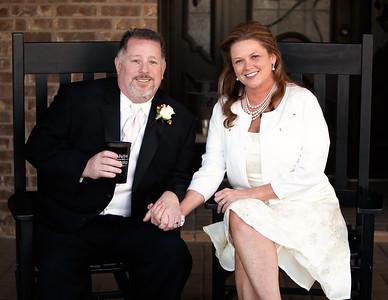 Julie & Phil Wedding