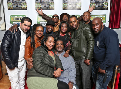 2018 Mob 4 Life Old School Winter Party