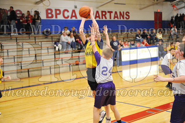 Boys 6th Rushville vs Knoxville 03-11-11