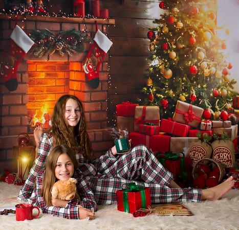 McMeekan Christmas